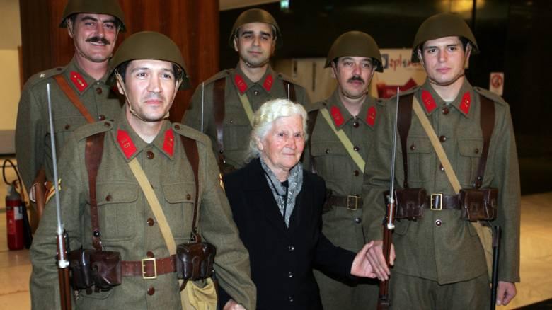 Ξεκινά η εκταφή των Ελλήνων στρατιωτών πεσόντων στα βουνά της Αλβανίας