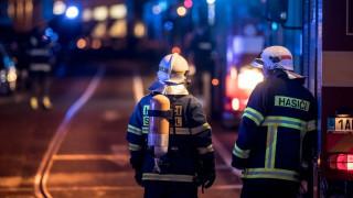 Πράγα: Στους τέσσερις οι νεκροί από την πυρκαγιά σε ξενοδοχείο