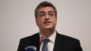 Tζιτζικώστας: Η κυβέρνηση να ζητήσει από τον ΟΗΕ την αντικατάσταση του Νίμιτς