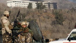 BBC: Ένας Έλληνας ανάμεσα στα θύματα της επίθεσης στην Καμπούλ