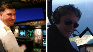 Έλληνας πιλότος: Δεν υπάρχει ομοεθνής μας ανάμεσα στους νεκρούς της Καμπούλ
