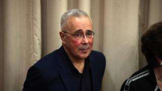 Προπηλάκισαν τον Κώστα Ζουράρι στο συλλαλητήριο της Θεσσαλονίκης