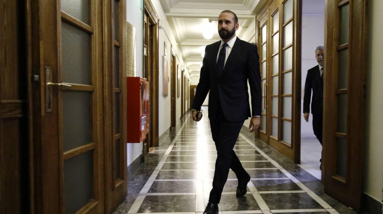 Τζανακόπουλος: Ο Μητσοτάκης απέδειξε ότι είναι βαθιά αναξιόπιστος