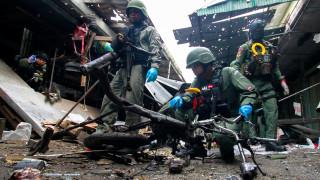 Ταϊλάνδη: Τρεις νεκροί από έκρηξη βόμβας σε αγορά