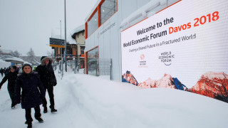 Τι θα συζητήσουν οι ηγέτες που θα παρευρεθούν στο Παγκόσμιο Φόρουμ του Νταβός