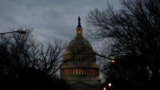ΗΠΑ: Για τρίτη μέρα σε ισχύ το «λουκέτο» του ομοσπονδιακού κράτους