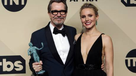 SAG Awards: τα φαβορί των Όσκαρ νίκησαν -όλα τα βραβεία