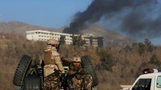 Επίθεση στην Καμπούλ: Οι Αρχές ζητούν απαντήσεις