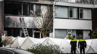 ΗΕΑ: Οικογένεια θρηνεί επτά παιδιά που πέθαναν σε πυρκαγιά σε διαμέρισμα