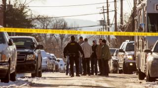 ΗΠΑ: Εισβολή ενόπλου σε ξενοδοχείο στη Τζόρτζια (pics&vid)