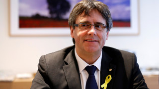 «Όχι» στην επαναφορά του ευρωπαϊκού εντάλματος σύλληψης σε βάρος του Πουτζντεμόν