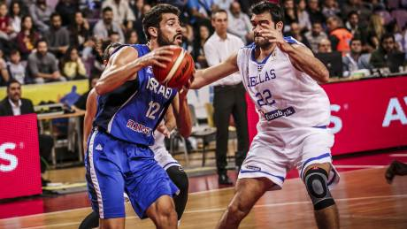 """Εθνική Ελλάδος Μπάσκετ: Κλήσεις με """"αιώνιους"""""""