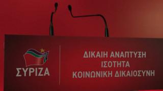 Κεντρική Επιτροπή ΣΥΡΙΖΑ: Υπερψηφίστηκε η εισήγηση της ΠΓ