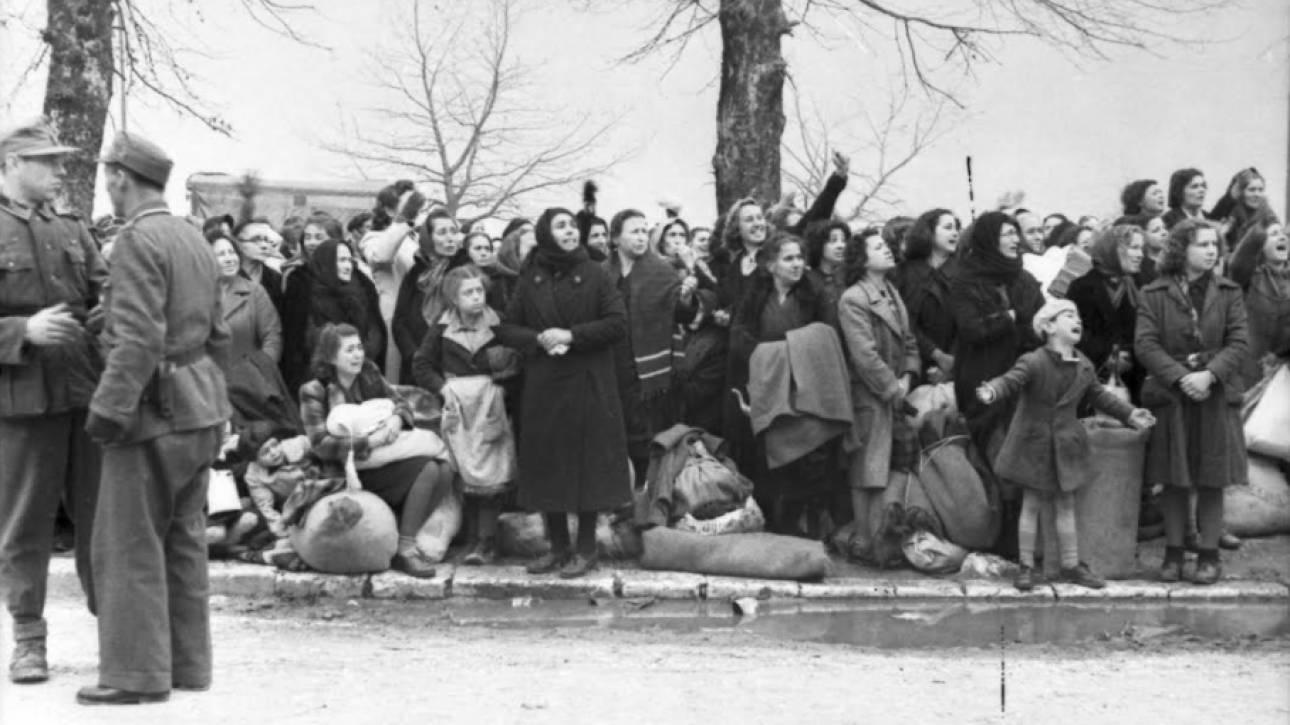 Εθνική Βιβλιοθήκη: φέρνει την τραγικότητα του εβραϊκού ολοκαυτώματος στο ΚΠΙΣΝ