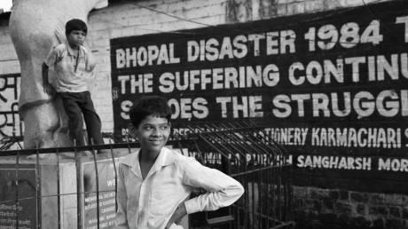 """Μποπάλ: Το κυνήγι του κέρδους και """"ο τάφος του Ινδού"""""""