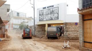 ΟΑΕΔ: Έκτακτη ενίσχυση σε εργαζόμενους επιχειρήσεων στη Μάνδρα