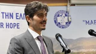 Δ. Γιαννακόπουλος: «Χτυπάνε το θύμα, χαϊδεύουν τους χορηγούς – θύτες»