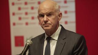 Παπανδρέου για πΓΔΜ: Οι χειρισμοί της κυβέρνησης ΝΔ στο Βουκουρέστι ήταν ενδεδειγμένοι