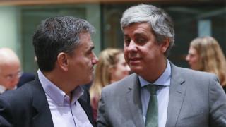 Τσακαλώτος: Τα μάτια μας τώρα είναι στραμμένα στο θέμα της ρύθμισης του χρέους
