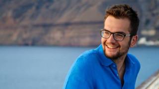 Σταύρος Τσομπανίδης: Ένας 24χρονος Έλληνας ανάμεσα στους νέους ηγέτες του Forbes