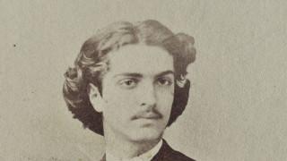 Κωνσταντίνος Βολανάκης: ο πατέρας της ελληνικής θαλασσογραφίας στο Ίδρυμα Θεοχαράκη