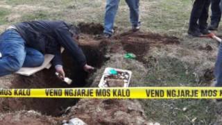 Εντοπίστηκαν τα λείψανα τεσσάρων πεσόντων στο αλβανικό μέτωπο