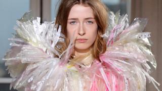 Εβδομάδα Μόδας: παγανισμός στον οίκο Schiaparelli