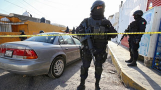 Μεξικό: Σκότωσε τη γυναίκα του και τη μαγείρεψε
