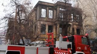 Θεσσαλονίκη: Στον ανακριτή οι πέντε συλληφθέντες για τα χθεσινά επεισόδια