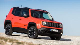 Αυτοκίνητο: To επιτυχημένο Jeep Renegade ανανεώνεται
