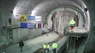 Σε λειτουργία τον Ιούνιο του 2019 τρεις νέοι σταθμοί του Μετρό προς Πειραιά