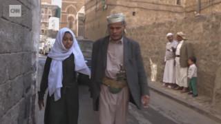 Γάμος ή πείνα: Το δίλημμα μιας 12χρονης από την Υεμένη