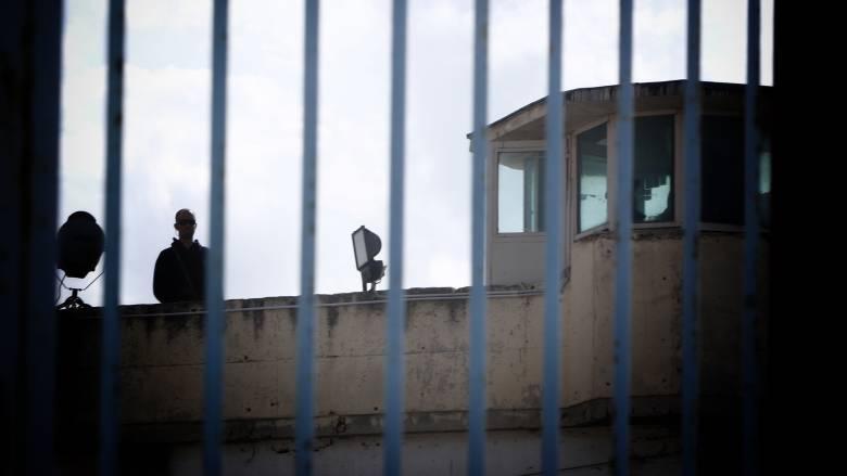Αγγίζουν τους 10.000 οι κρατούμενοι που «απολύθηκαν» με το νόμο Παρασκευόπουλου