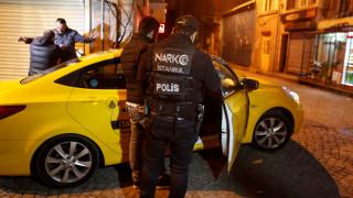 Δεκάδες συλλήψεις για «τρομοκρατική προπαγάνδα» στην Τουρκία