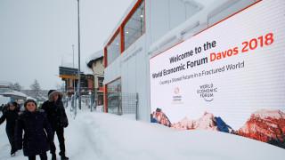 Νταβός: Το πολιτικό μπρα-ντε-φερ και το «στοίχημα» της Ε.Ε.