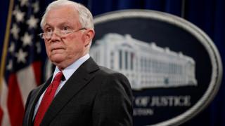 Ο υπουργός Δικαιοσύνης των ΗΠΑ κατέθεσε για την φερόμενη ανάμειξη της Ρωσίας στις εκλογές