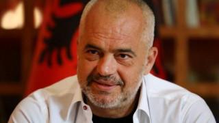 Ράμα: Μέχρι την άνοιξη μπορούμε να λύσουμε τα εκκρεμή ζητήματα με την Ελλάδα
