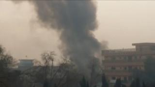 Αφγανιστάν: Ισχυρή έκρηξη σε γραφεία διεθνούς ΜΚΟ