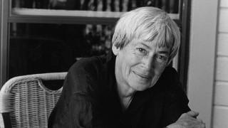 Πέθανε η φημισμένη συγγραφέας επιστημονικής φαντασίας, Ούρσουλα Λε Γκεν
