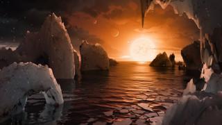 Πιθανόν κατοικήσιμοι δύο εξωπλανήτες