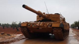 Οι Κούρδοι φοβούνται πως η Δύση τους εγκατέλειψε μετά την τουρκική επιχείρηση