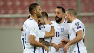 UEFA Nations League: Βλέπει… άνοδο η Ελλάδα