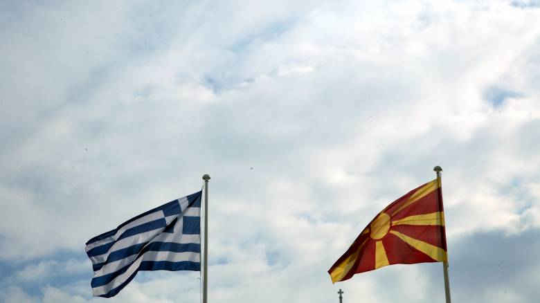 πΔΓΜ: Βήμα προόδου προς την κατεύθυνση της λύσης του ονοματολογικού η συνάντηση Τσίπρα-Ζάεφ