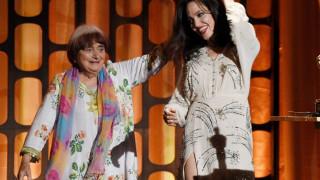 Φεστιβάλ Ντοκιμαντέρ Θεσσαλονίκης: η ελληνικής καταγωγής Ανιές Βαρντά των Όσκαρ σε πρώτο πλάνο