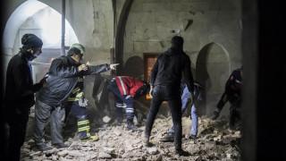 Τουρκία: Ένας νεκρός και 13 τραυματίες από ρουκέτες που ερρίφθησαν από τη Συρία