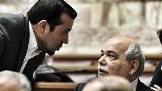 Στο πλευρό του Παππά για τον διορισμό Μάσελου στην ΕΕΤΤ ο Βούτσης