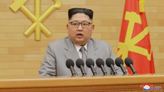 Νέες κυρώσεις των ΗΠΑ κατά Β. Κορέας ως απάντηση στο πυρηνικό πρόγραμμα