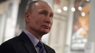 Ρώσος τραπεζίτης στο Νταβός: Οι ΗΠΑ έχουν κηρύξει οικονομικό πόλεμο για να ρίξουν τον Πούτιν