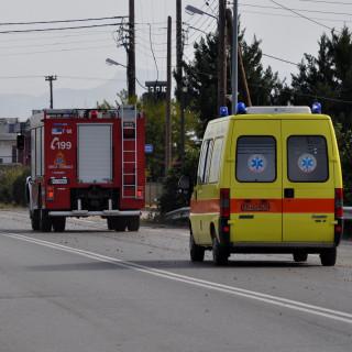 Ζάκυνθος: Πατέρας και γιος σκοτώθηκαν σε εργατικό δυστύχημα