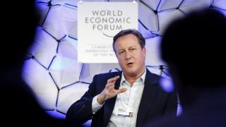 Κάμερον για Brexit: Η κατάσταση είναι λιγότερο κακή σε σύγκριση με όσο είχε προβλεφθεί